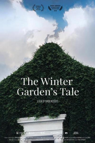 Caratula, cartel, poster o portada de The Winter Garden\'s Tale