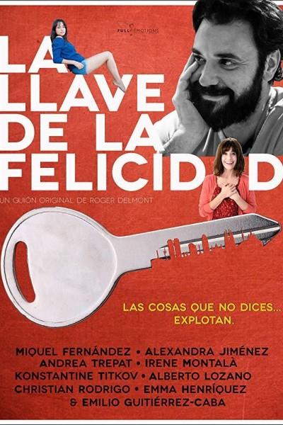 Caratula, cartel, poster o portada de La llave de la felicidad