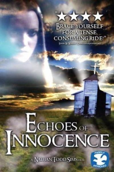 Caratula, cartel, poster o portada de Echoes of Innocence