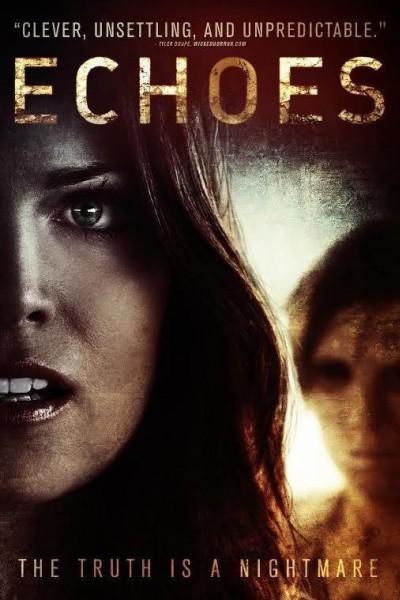 Caratula, cartel, poster o portada de Echoes
