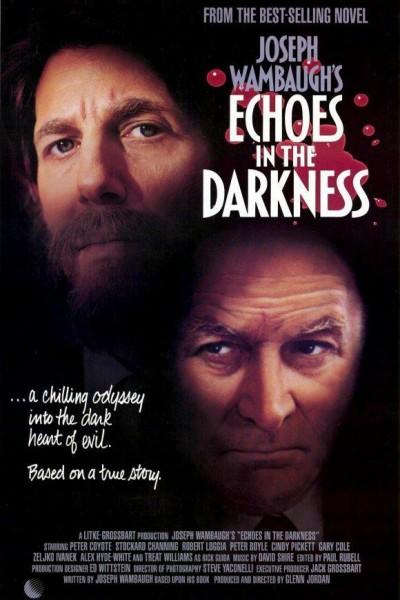 Caratula, cartel, poster o portada de Ecos en la oscuridad
