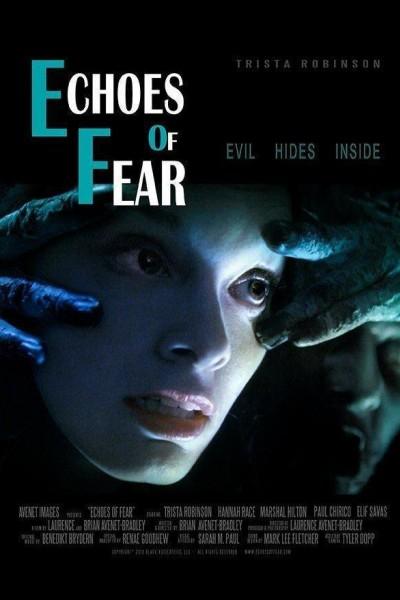 Caratula, cartel, poster o portada de Echoes of Fear