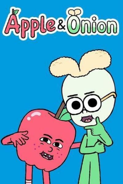 Caratula, cartel, poster o portada de Apple & Onion