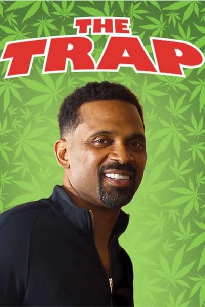 Caratula, cartel, poster o portada de The Trap