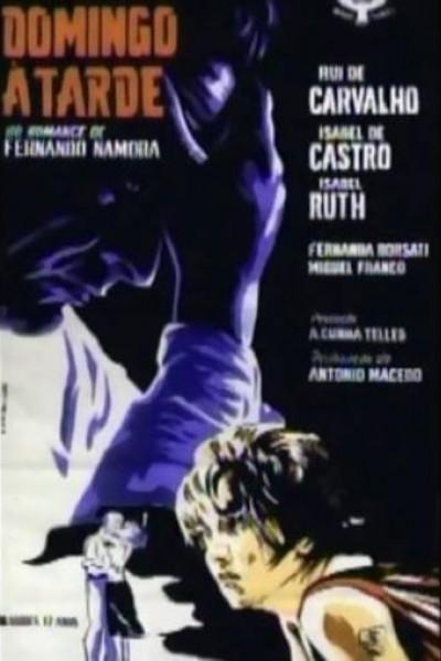 Caratula, cartel, poster o portada de Sunday Afternoon