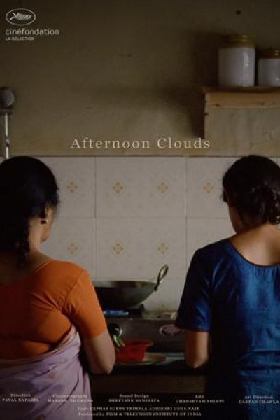 Caratula, cartel, poster o portada de Afternoon Clouds
