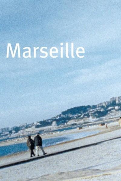 Caratula, cartel, poster o portada de Marseille