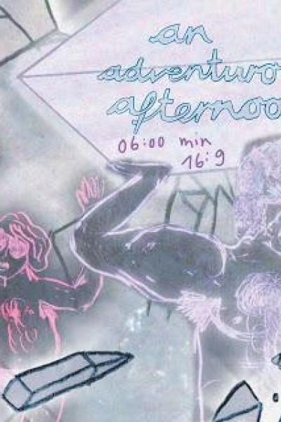 Caratula, cartel, poster o portada de An Adventurous Afternoon