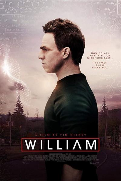 Caratula, cartel, poster o portada de William