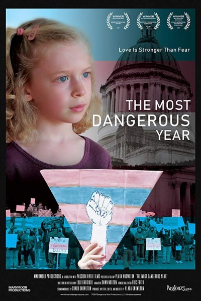 Caratula, cartel, poster o portada de The Most Dangerous Year