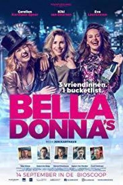 Caratula, cartel, poster o portada de Bella Donna\'s