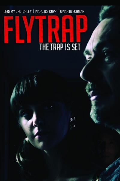 Caratula, cartel, poster o portada de Flytrap