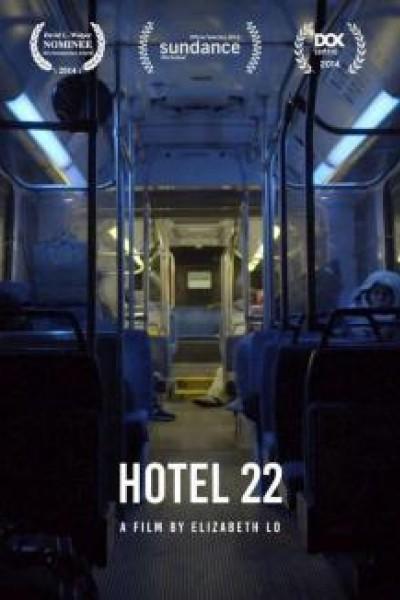 Caratula, cartel, poster o portada de Hotel 22