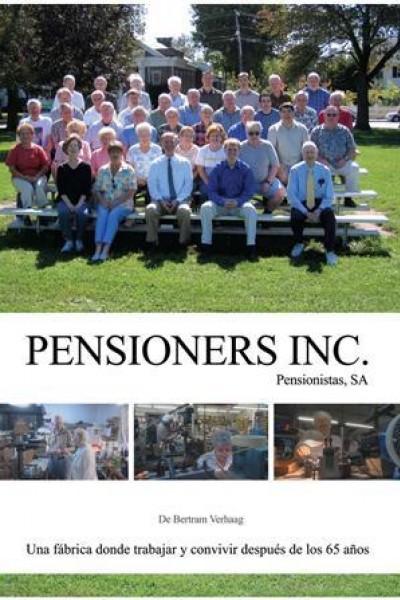 Caratula, cartel, poster o portada de Pensionistas S.A. (Pensioners Inc.)