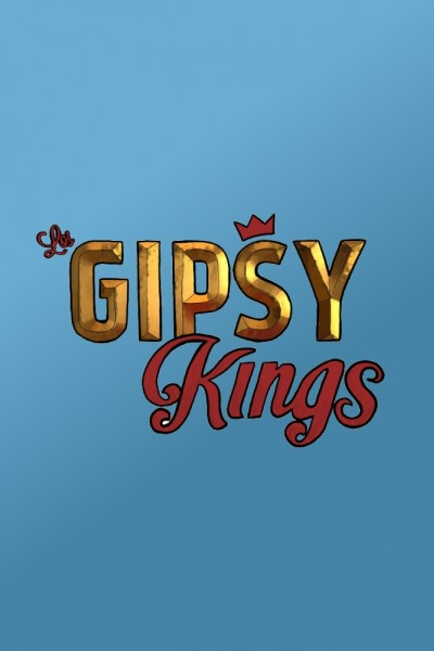 Caratula, cartel, poster o portada de Los Gipsy Kings