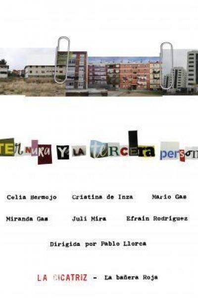 Caratula, cartel, poster o portada de Ternura y la tercera persona