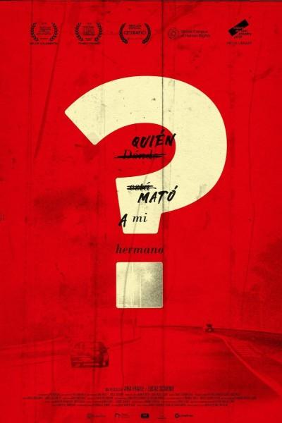 Caratula, cartel, poster o portada de ¿Quien mató a mi hermano?