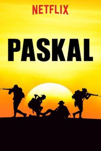 Caratula, cartel, poster o portada de Paskal