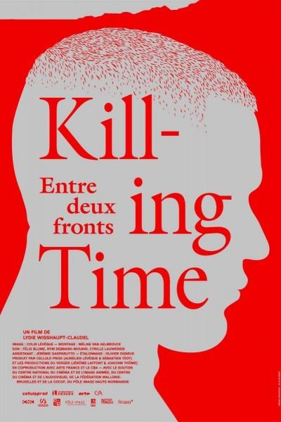 Caratula, cartel, poster o portada de Killing Time: Entre deux fronts
