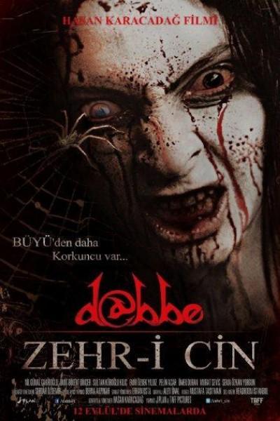Caratula, cartel, poster o portada de Dabbe: Zehr-i Cin