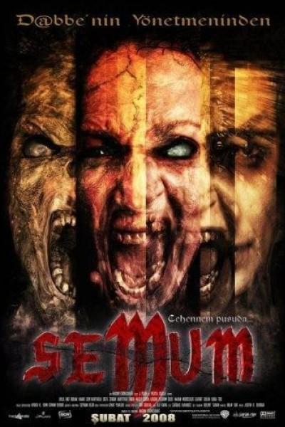 Caratula, cartel, poster o portada de Semum