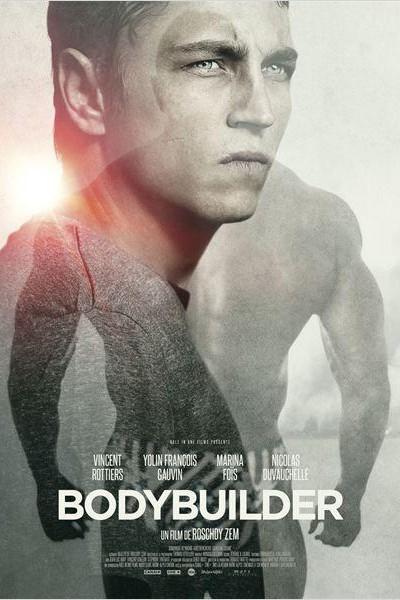 Caratula, cartel, poster o portada de Bodybuilder