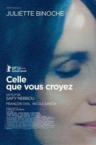 Caratula, cartel, poster o portada de Clara y Claire