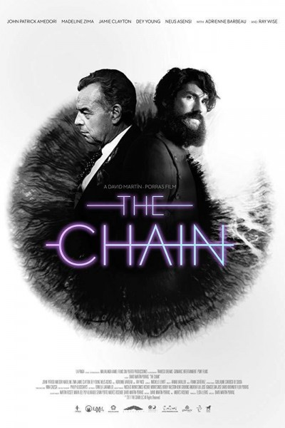 Caratula, cartel, poster o portada de The Chain