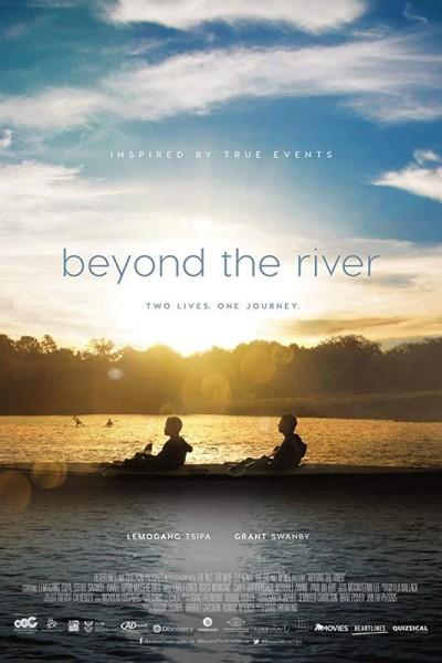 Caratula, cartel, poster o portada de Beyond the River