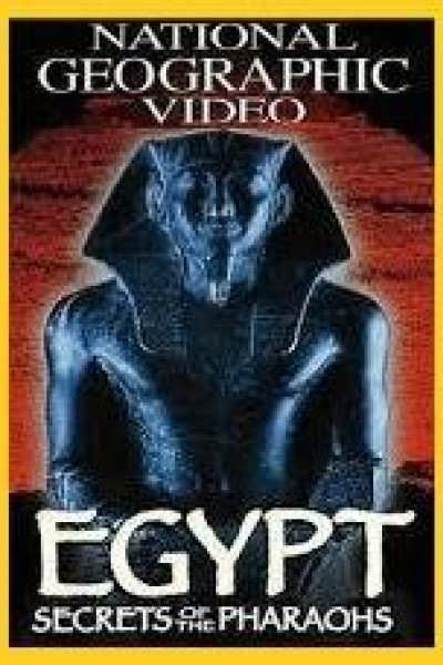Caratula, cartel, poster o portada de Egipto: Los secretos de los faraones