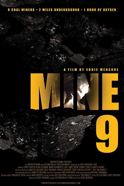 Caratula, cartel, poster o portada de Mine 9