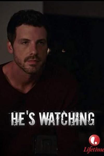 Caratula, cartel, poster o portada de He\'s watching