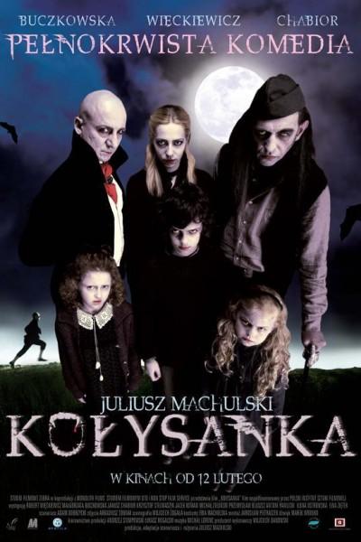 Caratula, cartel, poster o portada de La canción de cuna (Kolysanka)