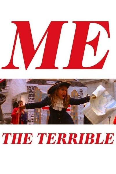 Caratula, cartel, poster o portada de Me the Terrible