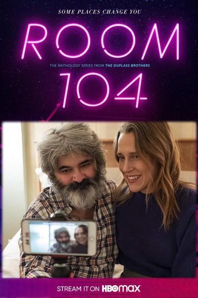 Caratula, cartel, poster o portada de Room 104: The Man and the Baby and the Man