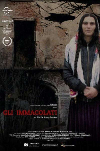 Caratula, cartel, poster o portada de Gli immacolati