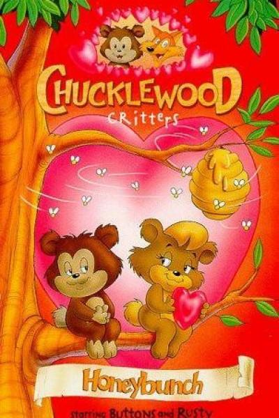 Caratula, cartel, poster o portada de The Honey Bunch