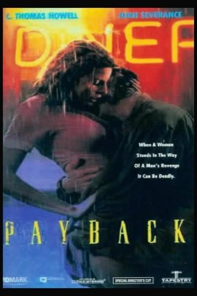 Caratula, cartel, poster o portada de Payback