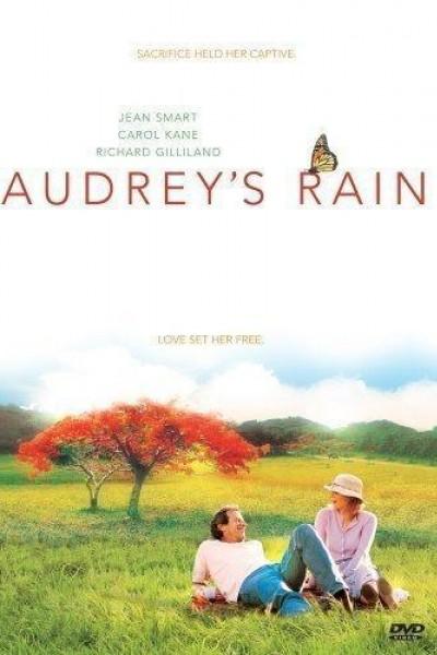 Caratula, cartel, poster o portada de La lluvia de Audrey