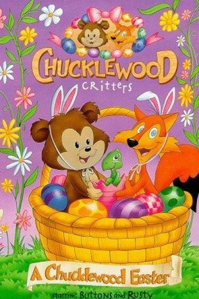 Caratula, cartel, poster o portada de A Chucklewood Easter