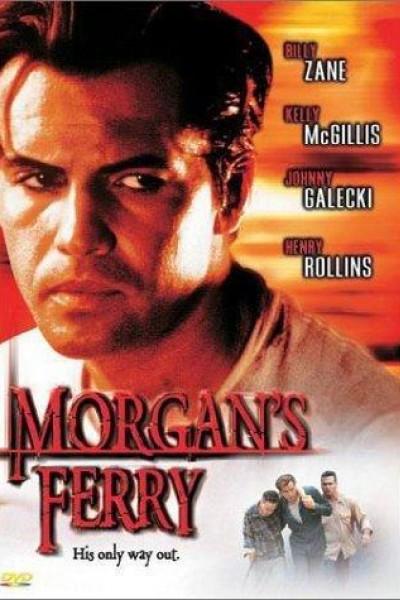 Caratula, cartel, poster o portada de Morgan\'s Ferry