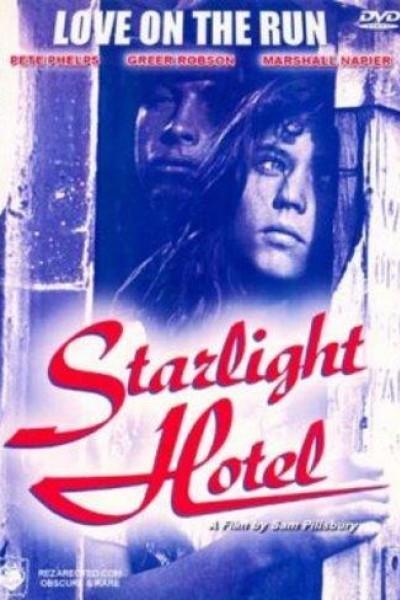 Caratula, cartel, poster o portada de Hotel Starlight