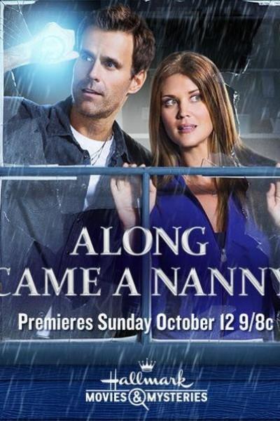 Caratula, cartel, poster o portada de Along Came a Nanny