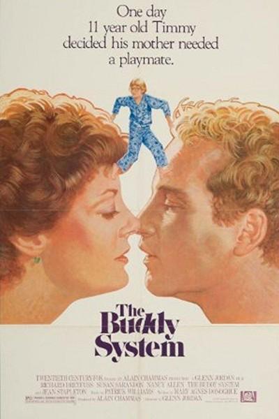 Caratula, cartel, poster o portada de The Buddy System