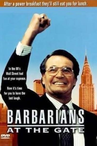 Caratula, cartel, poster o portada de Pánico en Wall Street