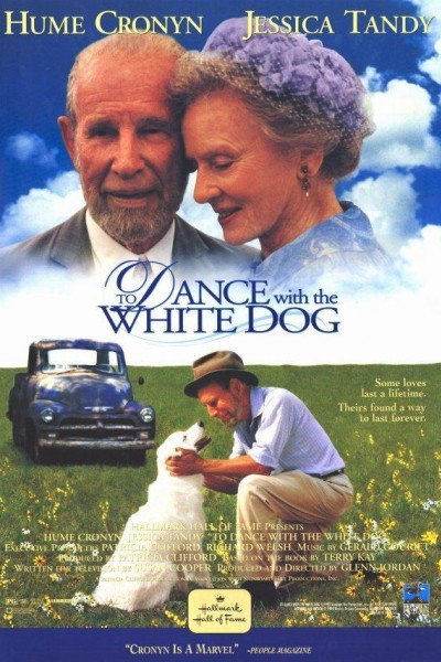 Caratula, cartel, poster o portada de To Dance with the White Dog