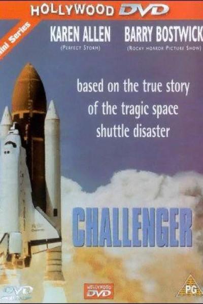 Caratula, cartel, poster o portada de Challenger, el último viaje