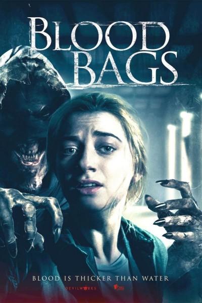 Caratula, cartel, poster o portada de Blood Bags