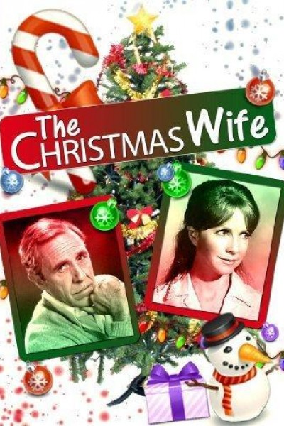 Caratula, cartel, poster o portada de Una esposa para Navidad
