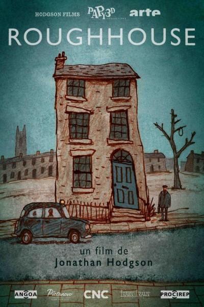Caratula, cartel, poster o portada de Roughhouse
